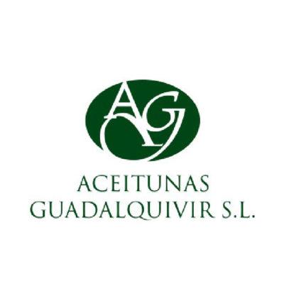 Aceitunas Guadalquivir